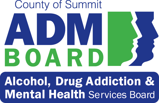 County of Summit Alcohol, Drug Addiction & Mental Health Services Board