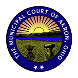 Akron Municipal and Common Pleas Courts