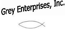 Grey Enterprises, Inc.