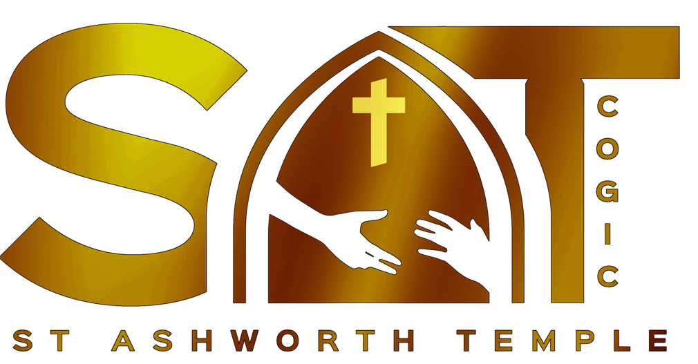 St. Ashworth Temple, COGIC
